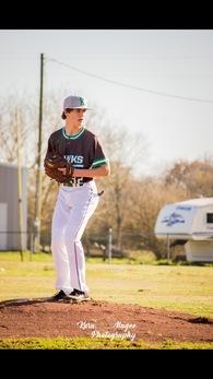 Riley Connell's Baseball Recruiting Profile