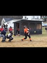 Chloe Houston's Softball Recruiting Profile