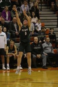 Jeremy DowDell (Utah 5A MVP)'s Men's Basketball Recruiting Profile