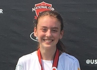 Katherine Walsh's Women's Soccer Recruiting Profile