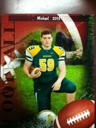 Michael Walkowiak's Football Recruiting Profile