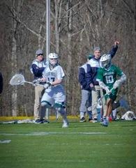 Daniel Stone's Men's Lacrosse Recruiting Profile