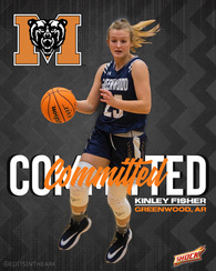 Kinley Fisher's Women's Basketball Recruiting Profile