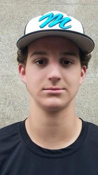 Jacob Exum's Baseball Recruiting Profile
