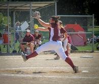 Carly Ward's Softball Recruiting Profile