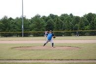 Parker Francis's Baseball Recruiting Profile