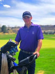 Kailer Rundiks's Men's Golf Recruiting Profile