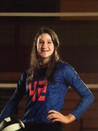 Savanna Stewart's Women's Volleyball Recruiting Profile