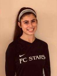 Gabriella Ciri's Women's Soccer Recruiting Profile
