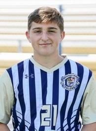 Zach Plummer's Men's Soccer Recruiting Profile
