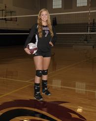 Hanna Halverson's Women's Volleyball Recruiting Profile