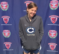 Taylor Fisher's Women's Track Recruiting Profile