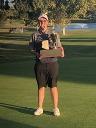 Colton Horn's Men's Golf Recruiting Profile