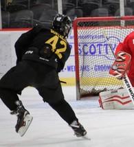 Marcus Gonzalez's Men's Ice Hockey Recruiting Profile