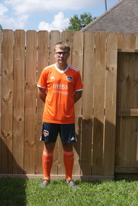 Garrett Sutton's Men's Soccer Recruiting Profile