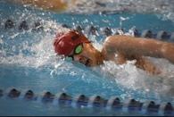 Austin Butler's Men's Swimming Recruiting Profile