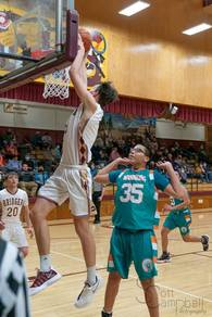 Jace Weimer's Men's Basketball Recruiting Profile