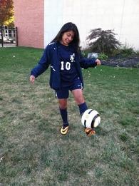 Yaquelin Varela Juarez's Women's Soccer Recruiting Profile