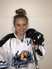 McKenna Burggraf Women's Ice Hockey Recruiting Profile