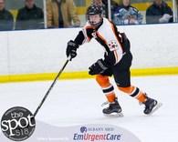 Cameron Gagnon's Men's Ice Hockey Recruiting Profile