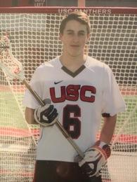 Heath Erdos's Men's Lacrosse Recruiting Profile