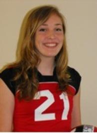 Julie Shallman's Women's Volleyball Recruiting Profile