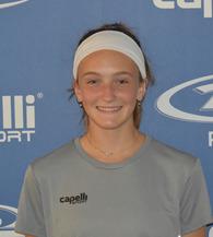 Kate Germano's Women's Soccer Recruiting Profile