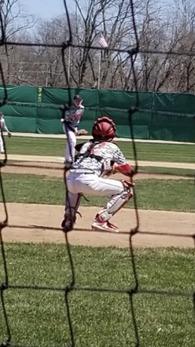 Ethan Luzum's Baseball Recruiting Profile