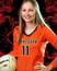 Jana Martin Women's Volleyball Recruiting Profile