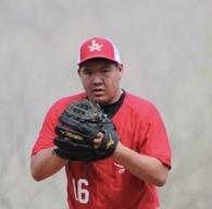 Don Moritz's Baseball Recruiting Profile