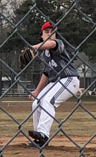 Gavin Woodard's Baseball Recruiting Profile