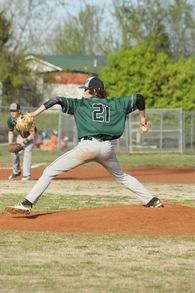 Braydon Carnahan's Baseball Recruiting Profile