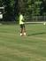 Dontrell Weaver Men's Soccer Recruiting Profile