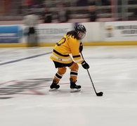 Madelyn Nelson's Women's Ice Hockey Recruiting Profile