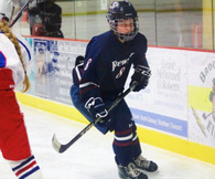Zoe Tamborello's Women's Ice Hockey Recruiting Profile