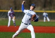 Cory Sweeney's Baseball Recruiting Profile