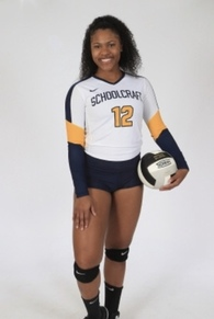 Shayna Roberts's Women's Volleyball Recruiting Profile