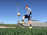 Keegan Schmidt's Men's Soccer Recruiting Profile