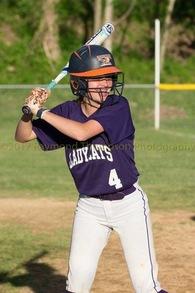 Madison Fowler's Softball Recruiting Profile