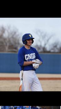 Camden Gipson's Baseball Recruiting Profile