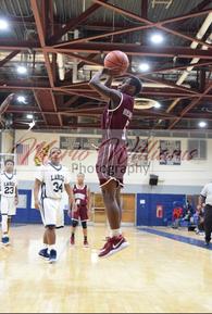 Da'Quan Thomas's Men's Basketball Recruiting Profile
