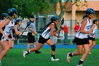Michelle Tran's Women's Lacrosse Recruiting Profile