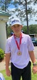 Jackson Wise Men's Golf Recruiting Profile