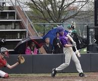 Mikal Steers Jr's Baseball Recruiting Profile