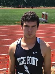 Chris Day's Men's Track Recruiting Profile
