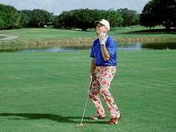 Ryan Bunker (Demo Account)'s Men's Golf Recruiting Profile