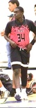 Bradley Pericles Men's Basketball Recruiting Profile