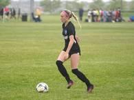 Morgan Miner's Women's Soccer Recruiting Profile