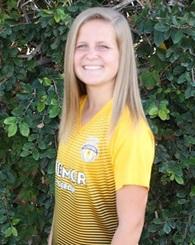 Paige Van Voorhis's Women's Soccer Recruiting Profile