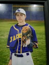 Tucker Smith's Baseball Recruiting Profile